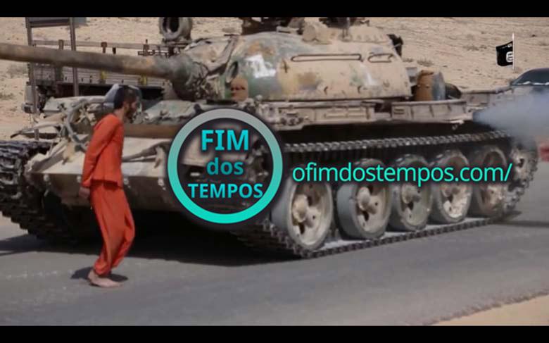 video-estado-islamico-isis-ei-mata-homem-esmagado-com-tanque-de-guerra