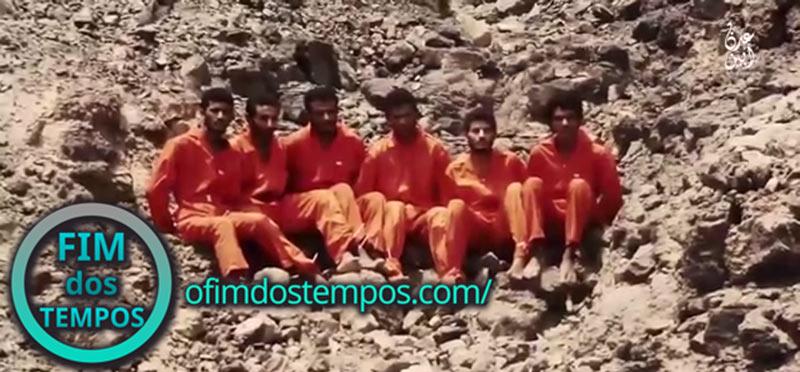 estado-islamico-mata-6-prisioneiros-com-tiro-de-foguete