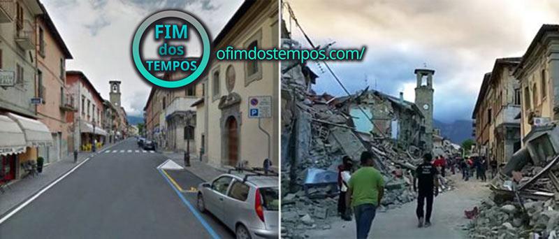 terremoto-na-italia--antes-e-depois